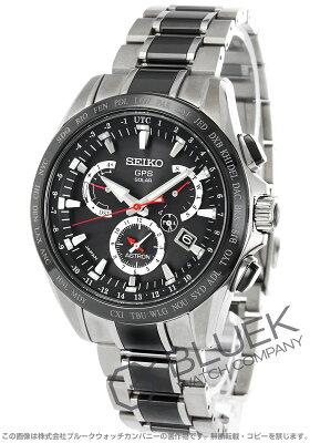 セイコー SEIKO 腕時計 アストロン スカイプロフェッショナル メンズ SBXB041