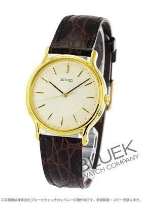 セイコー SEIKO 腕時計 スピリット メンズ SCDP034