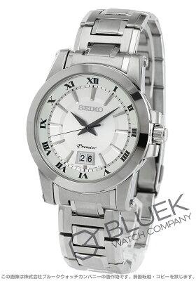 セイコー SEIKO 腕時計 セイコー プルミエ メンズ SCJL001