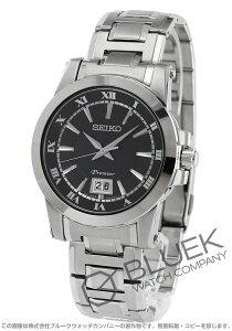 セイコー SEIKO 腕時計 セイコー プルミエ メンズ SCJL003