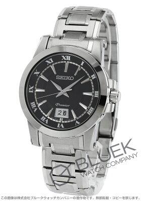 セイコー セイコー プルミエ 腕時計 メンズ SEIKO SCJL003