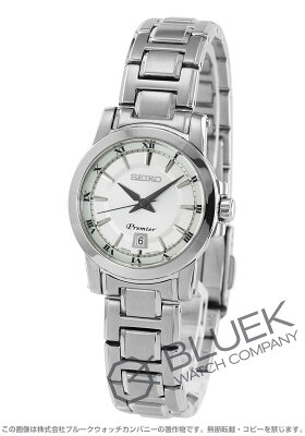 セイコー SEIKO 腕時計 セイコー プルミエ レディース SRJB013