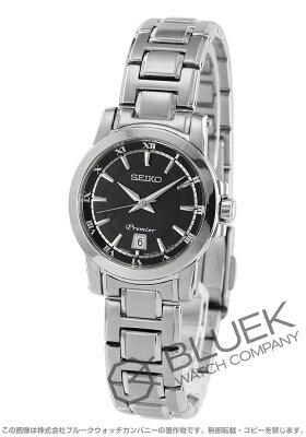 セイコー SEIKO 腕時計 セイコー プルミエ レディース SRJB015
