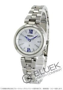 セイコー SEIKO 腕時計 ルキア ラッキーパスポート レディース SSQV013