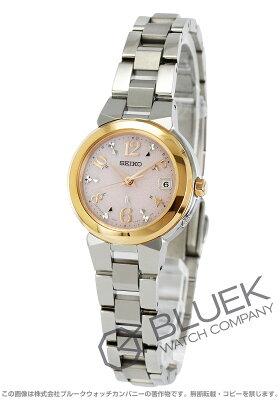 セイコー SEIKO 腕時計 ルキア レディース SSQW016