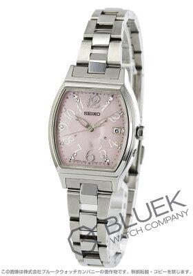 セイコー SEIKO 腕時計 ルキア レディース SSQW019