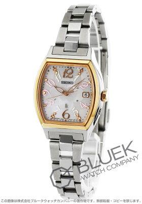 セイコー SEIKO 腕時計 ルキア レディース SSQW020