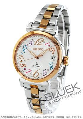 セイコー SEIKO 腕時計 ルキア レディース SSVM018