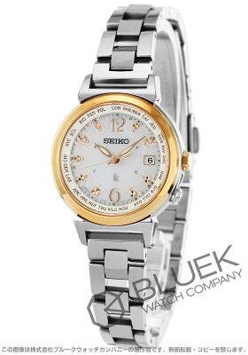 セイコー SEIKO 腕時計 ルキア ラッキーパスポート レディース SSVV002