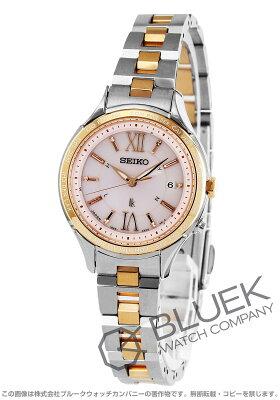 セイコー SEIKO 腕時計 ルキア ラッキーパスポート レディース SSVV012