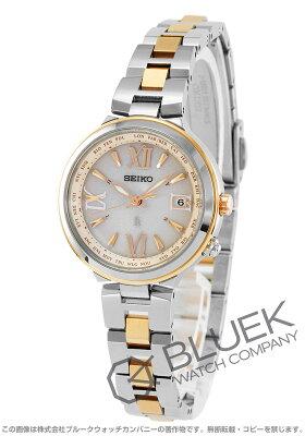 セイコー SEIKO 腕時計 ルキア ラッキーパスポート レディース SSVV020