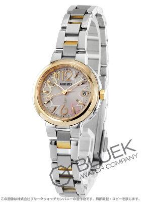 セイコー SEIKO 腕時計 ルキア レディース SSVW018