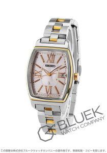 セイコー SEIKO 腕時計 ルキア レディース SSVW030