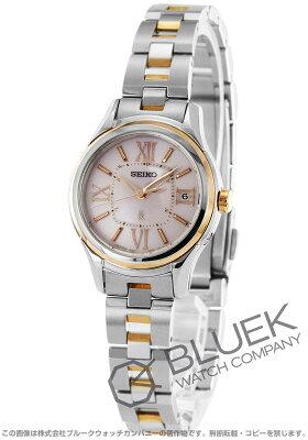 セイコー SEIKO 腕時計 ルキア レディース SSVW034