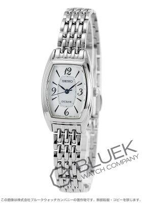 セイコー SEIKO 腕時計 エクセリーヌ レディース SWCQ063