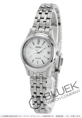 セイコー SEIKO 腕時計 エクセリーヌ レディース SWCW023
