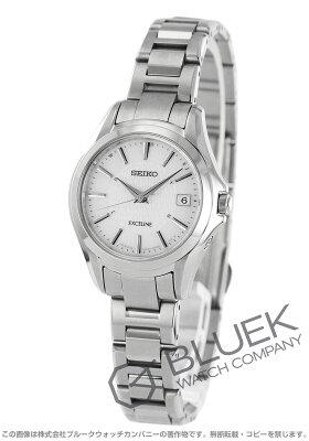 セイコー SEIKO 腕時計 エクセリーヌ レディース SWCW095