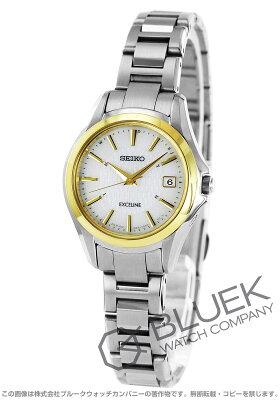 セイコー SEIKO 腕時計 エクセリーヌ レディース SWCW098