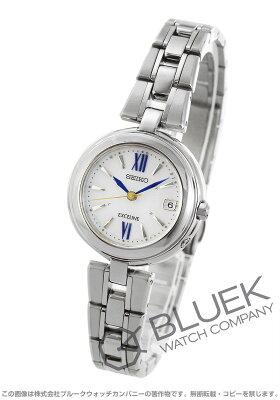 セイコー SEIKO 腕時計 エクセリーヌ レディース SWCW131
