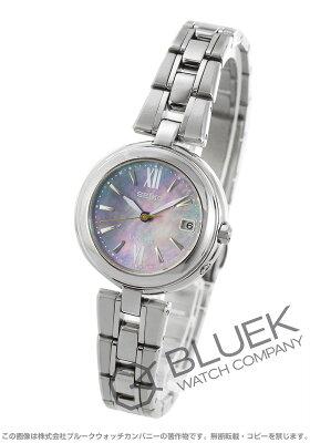 セイコー SEIKO 腕時計 エクセリーヌ レディース SWCW133