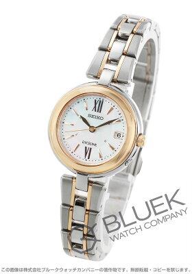 セイコー SEIKO 腕時計 エクセリーヌ レディース SWCW134