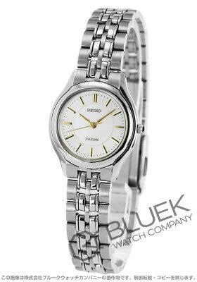 セイコー SEIKO 腕時計 エクセリーヌ レディース SWDL099