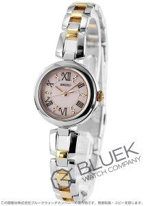 セイコー SEIKO 腕時計 ティセ レディース SWFA153