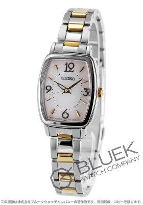 セイコー SEIKO 腕時計 ティセ レディース SWFA161