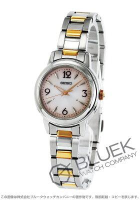 セイコー SEIKO 腕時計 ティセ レディース SWFH019