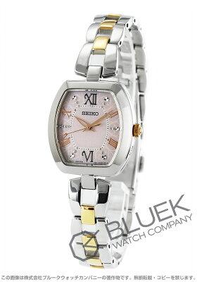 セイコー SEIKO 腕時計 ティセ レディース SWFH037