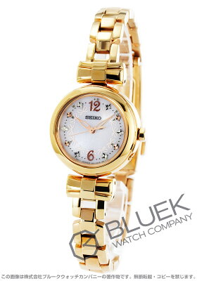 セイコー SEIKO 腕時計 ティセ レディース SWFH044
