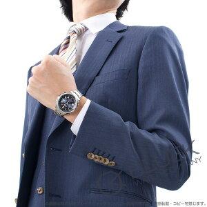 セイコー ドルチェ クロノグラフ ダイヤ 腕時計 メンズ SEIKO SADA031