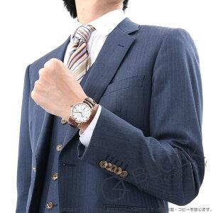 セイコー プレザージュ パワーリザーブ クロコレザー 腕時計 メンズ SEIKO SARD006