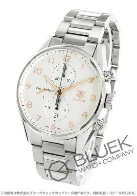 タグホイヤー TAG Heuer 腕時計 カレラ 1887 クロノグラフ メンズ CAR2012.BA0799