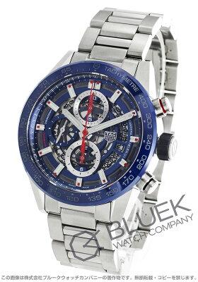 タグホイヤー TAG Heuer 腕時計 カレラ ホイヤー01 メンズ CAR201T.BA0766
