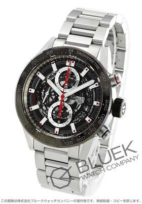 タグホイヤー カレラ ホイヤー01 クロノグラフ 腕時計 メンズ TAG Heuer CAR201U.BA0766