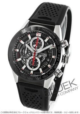 タグホイヤー TAG Heuer 腕時計 カレラ ホイヤー01 メンズ CAR201V.FT6046
