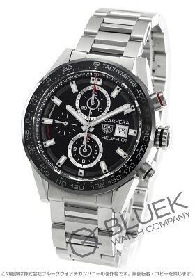 タグホイヤー TAG Heuer 腕時計 カレラ ホイヤー01 メンズ CAR201Z.BA0714
