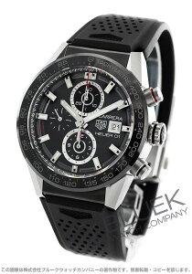 タグホイヤー TAG Heuer 腕時計 カレラ ホイヤー01 メンズ CAR201Z.FT6046
