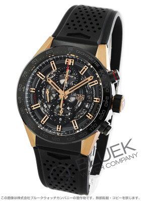 タグホイヤー TAG Heuer 腕時計 カレラ ホイヤー01 メンズ CAR205A.FT6087
