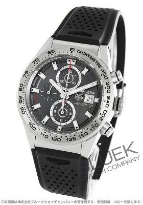 タグホイヤー TAG Heuer 腕時計 カレラ ホイヤー01 メンズ CAR208Z.FT6046
