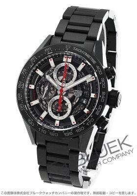 タグホイヤー TAG Heuer 腕時計 カレラ ホイヤー01 メンズ CAR2090.BH0729
