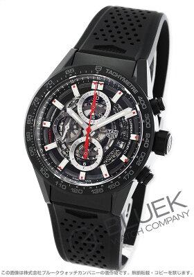 タグホイヤー TAG Heuer 腕時計 カレラ ホイヤー01 メンズ CAR2090.FT6088