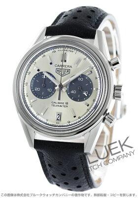 タグホイヤー TAG Heuer 腕時計 カレラ グラスボックス メンズ CAR221A.FC6353