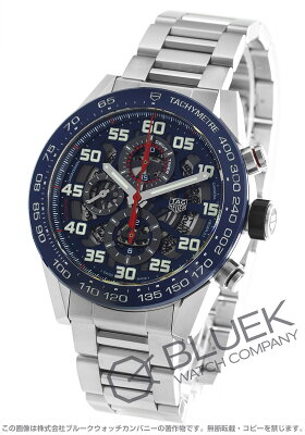 タグホイヤー TAG Heuer 腕時計 カレラ ホイヤー01 レッドブル メンズ CAR2A1K.BA0703