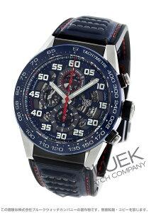 タグホイヤー TAG Heuer 腕時計 カレラ ホイヤー01 メンズ CAR2A1N.FT6100