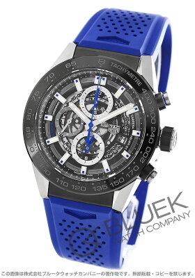 タグホイヤー TAG Heuer 腕時計 カレラ ホイヤー01 メンズ CAR2A1T.FT6052