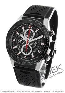 タグホイヤー TAG Heuer 腕時計 カレラ ホイヤー01 メンズ CAR2A1Z.FT6044