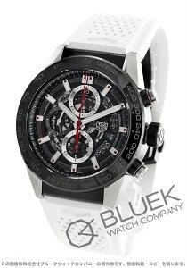 タグホイヤー TAG Heuer 腕時計 カレラ ホイヤー01 メンズ CAR2A1Z.FT6051