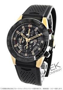 タグホイヤー TAG Heuer 腕時計 カレラ ホイヤー01 メンズ CAR2A5A.FT6044